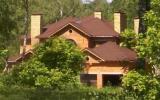 Элитный дом на Калужском шоссе