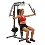 Тренажер для грудных и дельтовидных мышц