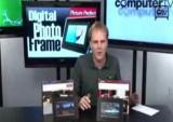 Цифровая рамка для фото