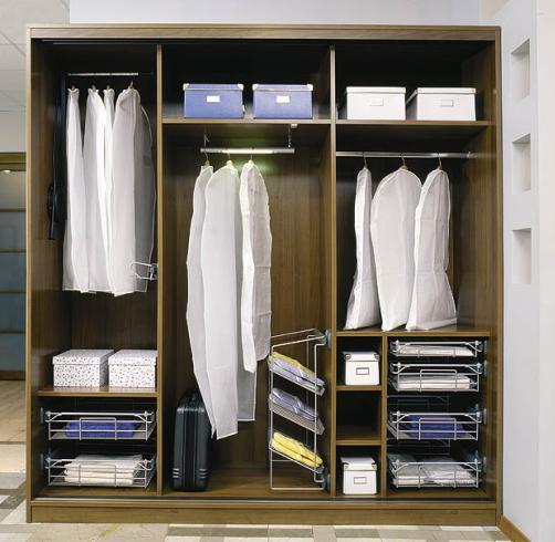 Так же возможные варианты неполнения шкафов указаны ниже.
